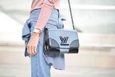 Proof the Prettiest Street Style Accessories Were at Paris Fashion Week