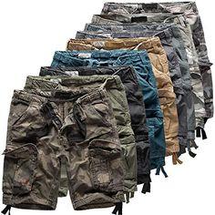 Military Fashion, Mens Fashion, Fashion Outfits, Military Clothing, Vintage Shorts, Military Style Shirts, Jean Short Outfits, Denim Jacket Fashion, Tactical Clothing