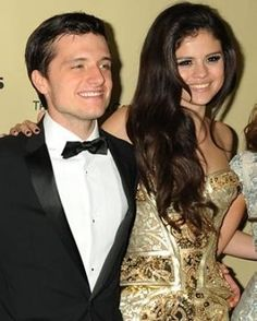 "Josh Hutcherson Talks on Hearing Selena Gomez Giving Birth | via eonline How to Hutcherson can be seen inIn Dubious BattleJames Franco's movie adaptation ofJohn Steinbeck's 1936 novel of the same name. The film includes a scene in which we seeSelena Gomezgiving birth. ""That was intense"" Hutcherson recalls. ""She went for it. I wasn't in that scene but I was on set and you could her screaming and going for it a f--king half-mile away. She really went all in."" Josh Hutcherson habla de la…"