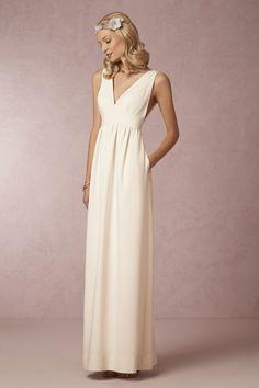 Daphne Dress by Jill Stuart for @BHLDN | #BHLDNspring15