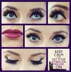 Make your eyes POP with Younique's 3D Fiber lash mascara! No one ever says they want small lashes! This mascara is all natural, green tea fibers & extends your lashes naturally up to 300% It's amazing!! Younique has a 14 Day Love It Guarantee so if you haven't tried it yet, you have nothing to lose! Let me help you get fab lashes today ladies! Link is in my bio ladies #Younique #makeup #mascara #lashes #3Dfiberlashmascara #eyes #skincare #women #lips #products #bonita #maquillaje #amadecasa…