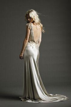 Johanna Johnson, Satine, Size 12 Wedding Dress For Sale | Still White Australia