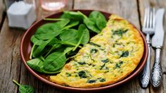 Boost your energy and curb your hunger with this protein-filled breakfast recipe.