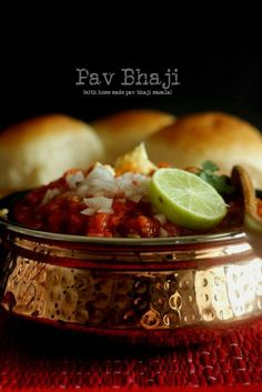 Great recipe with its own masala Mix   Winter brings winter veggies with it, specially lovely fresh green peas and for me, it the best season to make Bhaji. Dunk fresh home-made pav/pao into it and devour….what bliss! This time I …