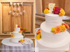 Gorgeous natural looking wedding cake... simple, with a bit of texture.  From a rustic wedding reception at the Audubon Society.  The ceremony was at the St. Paul's School in Concord, NH. #spswedding #naturalweddingcake #dreamlovephotography #nhwedding