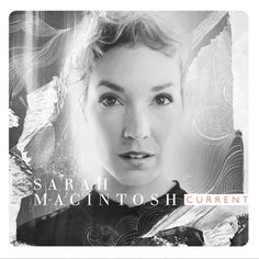 my friend Sarah Macintosh put out an incredible record this week.  buy it.
