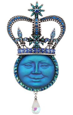 41) Seaview Moon Royal Pin Enhancer  http://kirksfollystore.com/pins-and-brooches/seaview-moon-royal-crown-pin/enhancer/