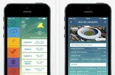 [Promovido] Pronto para a copa? App Guia Descomplicado da Copa