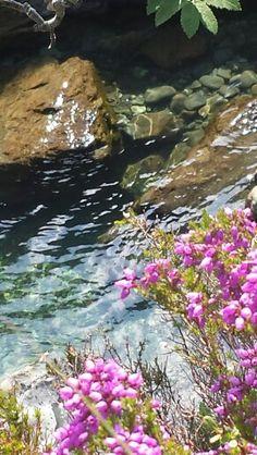 Fairy pools isle of skye 2013 visit