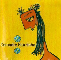 Comadre Fulozinha é uma personagem mitológica do Nordeste brasileiro, o espírito de uma cabocla de longos cabelos, ágil, que vive na mata protegendo a natureza dos caçadores, e gosta de ser agradada com presentes, principalmente mingau, fumo e mel.