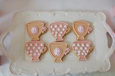 Teacups & Tutus Party