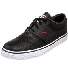 PUMA Men s El Ace L Sneaker 36e3cf6be38ba