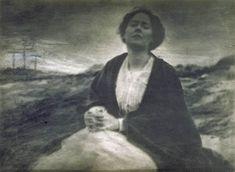 Gertrude Kasebier - The Heritage of Motherhood - Pictorialismus – Wikipedia