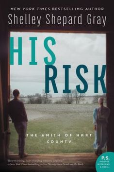 """Read """"His Risk The Amish of Hart County"""" by Shelley Shepard Gray available from Rakuten Kobo. New York Times bestselling author Shelley Shepard Gray brings us another compelling suspense in her Amish of Hart County. Used Books, Books To Read, Amish Books, Christian Fiction Books, Romance Novels, Nonfiction Books, Bestselling Author, Book Lovers, The Book"""