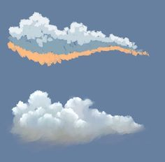 How do I draw clouds like Ryan Church?    ★ || CHARACTER DESIGN REFERENCES™ (https://www.facebook.com/CharacterDesignReferences & https://www.pinterest.com/characterdesigh) • Love Character Design? Join the #CDChallenge (link→ https://www.facebook.com/groups/CharacterDesignChallenge) Share your unique vision of a theme, promote your art in a community of over 50.000 artists! || ★
