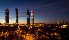 4 Torres Business Area