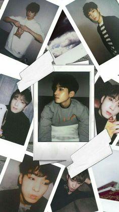 Kpop Wallpaper Polaroid Wonwoo Seventeen 17 Mingyu Wonwoo, Seungkwan, Woozi, Seventeen Memes, Mingyu Seventeen, Perfect Husband, Won Woo, Seventeen Wallpapers, Meanie