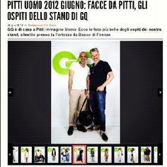 Nove at Pitti 2012 Firenze