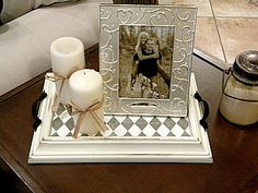 10 Creative Things To Do With A Picture Frame — A Cultivated Nest