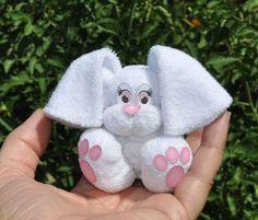 Toallita Bunny, WashAgami ™, Video instruccional (vídeo de calidad HD nuevo)