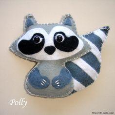 diy and crafts Felt toy