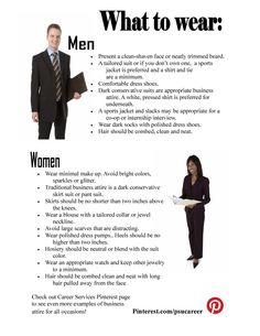 NOTE: AT ALL SPSU CAREER FAIRS WE REQUIRE PROFESSIONAL DRESS, THIS ...