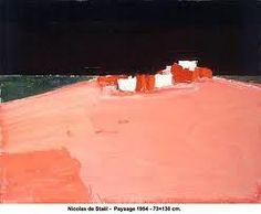 Image result for nicolas de stael