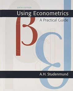 Download complete solutions manual statics and mechanics of using econometrics a practical guide 6th edition addison wesley series in fandeluxe