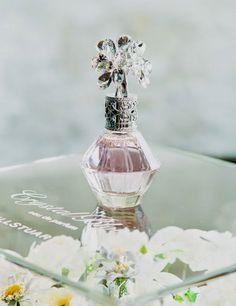 Jill Stuart Crystal Bloom Fragrance for Fall 2014