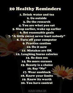 majority of these 20 things are about to become my friends =)