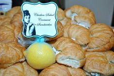 "Photo 1 of 39: Audrey Hepburn / Bridal/Wedding Shower ""Breakfast at Tiffany's"" 