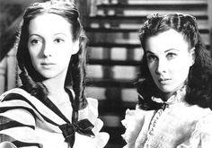 Suellen and Scarlett O'Hara GWTW