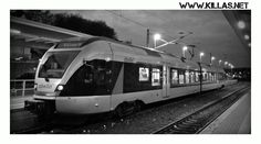 #Bahnhof #Stadtbahnhof #Iserlohn