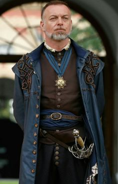 Treville (Papa) - S3