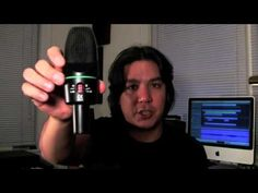 ▶ How To Build a Home recording studio (with plantronics switch!)- YouTube