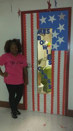 Classroom Door Decoration | Social Studies | School ...