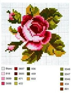 Thrilling Designing Your Own Cross Stitch Embroidery Patterns Ideas. Exhilarating Designing Your Own Cross Stitch Embroidery Patterns Ideas. Free Cross Stitch Charts, Cross Stitch Love, Cross Stitch Cards, Cross Stitch Flowers, Cross Stitch Designs, Cross Stitching, Cross Stitch Patterns, Rose Embroidery, Cross Stitch Embroidery