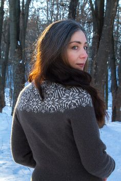 Ravelry: Green-Mouse's Тишина