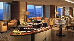 Hotel Deal Checker - The Ritz-Carlton Los Angeles
