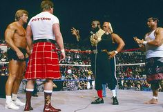 roddy piper boots - Google Search