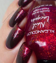 Great nail color