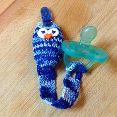 portaciuccio crochet handmade with love Valeria Buccheri