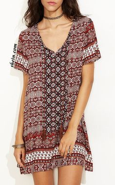 e167feaace SHEIN offers AU Boho Dresses   more to fit your fashionable needs.
