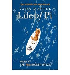 How on earth did they film Life of Pi? The novel's author Yann Martel reveals how it was finally done Up Book, Book Club Books, Book Lists, This Book, Book Clubs, Life Of Pi Book, The Life, I Love Books, Great Books