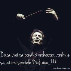 Orchestra, Humor, Funny, Quotes, Movie Posters, Movies, Life, Romania, Quotations