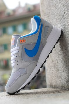 "Nike Air Pegasus '89 ""Wolf Grey"""