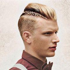20 Estilosos cortes de pelo que todo hombre debería experimentar en su vida