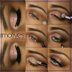 Beautiful rose tutorial by #theamazingworldofj using Motives!