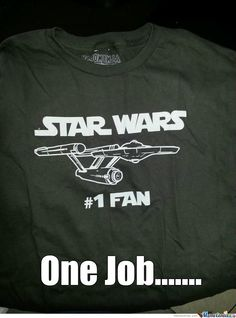 you had one job | You Had One Job.... - Meme Center