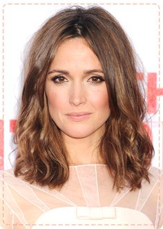 Rose Byrne : Damages, Troie, Neighbors, X-men le commencement, Marie-Antoinette, Star Wars, La Déesse de 1967 ...